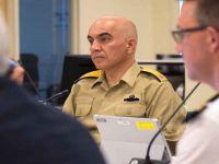 NATO Darbeci Amiral Mustafa Zeki Uğurlu'nun Fotoğrafını Sitesinden Kaldırdı