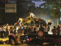 Yusuf Kaplan: 15 Temmuz Saldırısının 2. Dalgası Geliyor