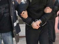 Mersin'de 11 Emniyet Personeli Tutuklandı