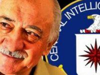 CIA (Merkezî Şiddet Üretme Teşkilatı) ve FETÖ