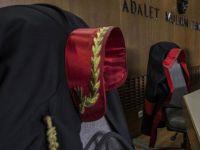 543 Hâkim ve Savcı Meslekten İhraç Edildi
