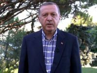 Erdoğan: Bu Partinin Medeniyet Davası Bin 400 Yıllık Kadim Bir Davadır