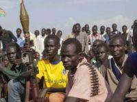 İki Sudan Arasındaki Barış Görüşmeleri Askıya Alındı
