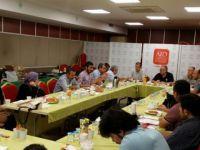 AID 2. Koordinasyon ve İstişare Toplantısı Yapıldı