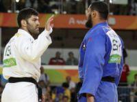 Rio Olimpiyatları'nda Siyonizm Baskısı