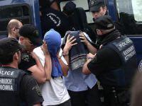 Yunanistan'a Kaçan Darbeci Askerlerin İadesi İstendi
