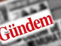 PKK'nın Gazetesi Özgür Gündem Kapatıldı