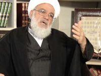 Subhi Tufeyli: İran ve Hizbullah Siyonizmin Çıkarlarına Hizmet Ediyor!