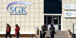 SGK'da 31 İl Müdürü Değişti