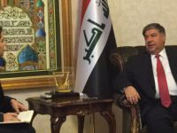 Irak'la Yeni Sayfa mı?
