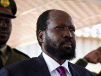 Güney Sudan Hükümeti Ülkede BM Askeri İstemiyor