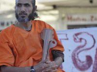 Guantanamo'dan Çıktı Esareti Bitmedi