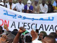 Moritanya'da Kölelik Karşıtı Aktivistlere 15 Yıl Hapis