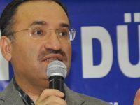 Adalet Bakanı Bozdağ'dan İşkence İddialarına Açıklama