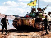 ABD, Esed'e Yedirmediği PYD/PKK'yı Türkiye'ye Yedirir mi?
