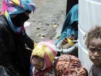 """""""Yemen'e İnsani Yardım Ulaştırmak Fiilen İmkânsız Hâle Geldi"""""""