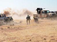 IŞİD, Direnişçilere Saldırdı!