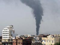 """""""Yemen'deki Çatışmalarda 2015'ten Beri 7 Bin 600 Kişi Öldü"""""""