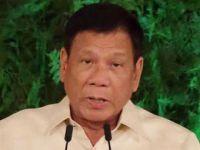 Duterte: Batılı Ülkeler Mülteciler Konusunda İkiyüzlü