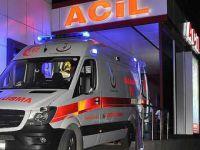 Gaziantep Saldırısı: Olay Yerinde Canlı Bomba Yeleği Bulundu