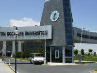 Afyon Kocatepe Üniversitesi'nde 25 Kişi Açığa Alındı