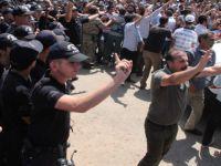 Gaziantep'e Dışarıdan Gelen Provokatörler Eli Boş Döndü
