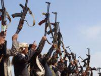 Yemen'deki Son Durum ve Tarafların Nüfuz Alanları