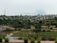İşgalci İsrail'in Yahudi Yerleşim Birimini Genişletme Planı