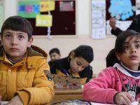 MEB'den Suriyeli Çocukların Eğitimi İçin Yol Haritası