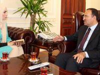 Bozdağ: Mısır'daki Gibi Darbe Başarılı Olsaydı, AB Ülkeleri Memnun Olurdu