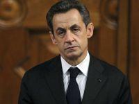 Sarkozy'nin Vaadi: Türkiye ile Müzakereler Kesilecek