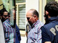 Eski Uşak Belediye Başkanı Ali Erdoğan Tutuklandı