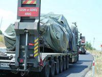 Maltepe'de Askeri Birliklerin Şehir Dışına Taşınmasına Başlandı