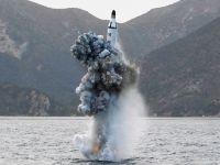 Nükleer Denemede Kuzey Kore-ABD Karşılaştırması
