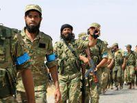 ÖSO Cerablus'ta Bir El-Kusa Köyünü PYD'den Kurtardı