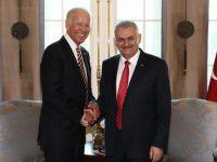 Biden'in Ziyareti Türkiye-Amerikan İlişkilerindeki Krizi Bitirdi mi?
