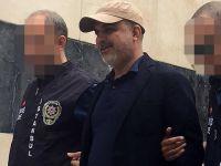 Yarbay Metin Yıldız ve Gazeteci Ercan Gün Tutuklandı