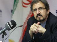 İran'ın Cerablus Operasyonu Hakkında İlk Resmi Yorumu
