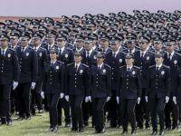 6 Bin 800 Polis İhraç Edilecek