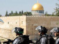 Hamas'tan Çağrı: Mescid-i Aksa'yı Gündeminize Alın