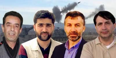 Türkiye'nin Cerablus Operasyonuna Dahil Olmasını Nasıl Yorumladılar?