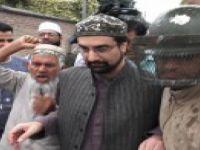 Keşmir Özgürlük Hareketi Lideri Tutuklandı