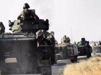 Fırat Kalkanı İle 30 Köy Daha IŞİD'ten Alındı