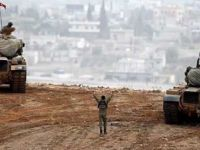Cerablus Operasyonu Suriye Halkına Umut Verdi