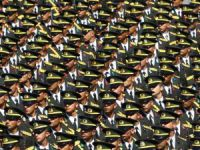 TSK'da 265 Kişi Görevden Uzaklaştırıldı