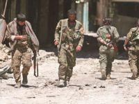 YPG'ye Lazer Güdümlü Anti-Tank Roketlerini Kim Verdi?