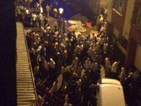 Gaziantep'teki Saldırıda Ölü Sayısı 56'ya Yükseldi