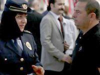 İlk Başörtülü Polis