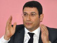 Eski Çankırı Milletvekili Şahin Gözaltına Alındı