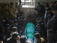 İşgalci İsrail 10 Ay Boyunca Cenazesini Vermedi!